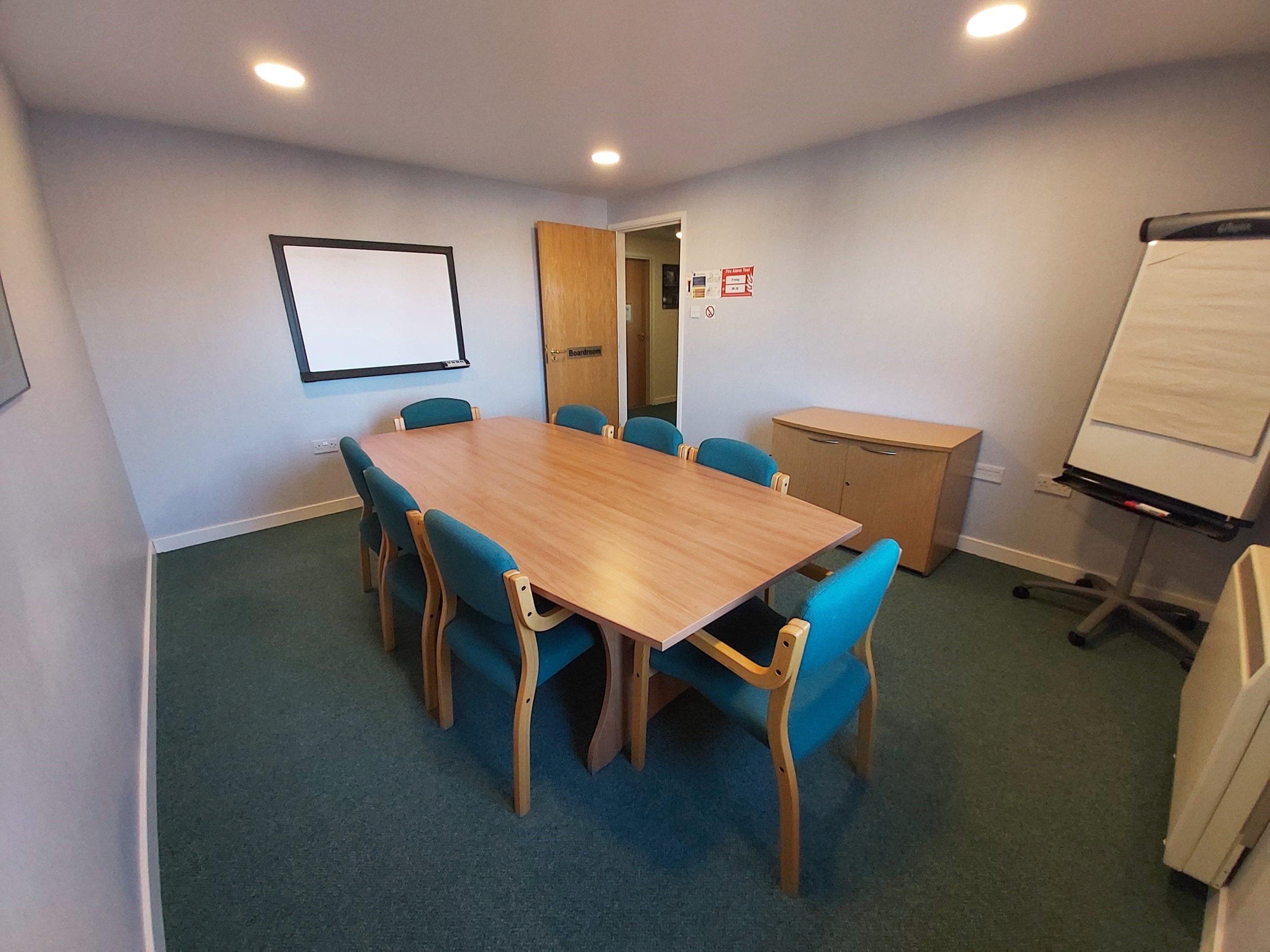 Boardroom Image 2