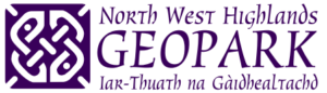 North West Highland Geopark Limited - Logo