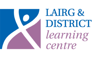 Lairg Learning Centre - Logo