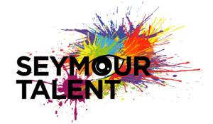 Seymour Talent Logo